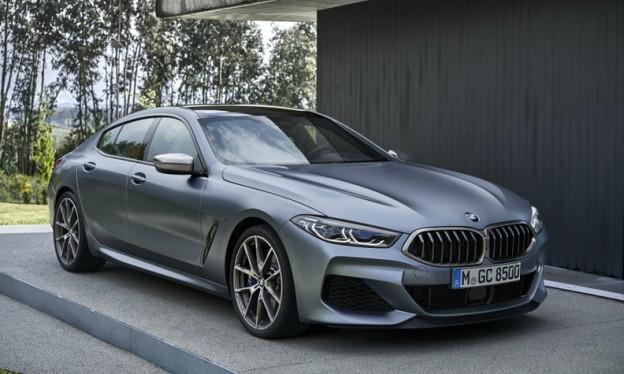 bmw gran coupe