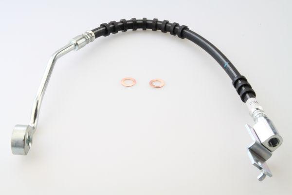 Flexible de frein - HELLA - 8AH 355 467-551