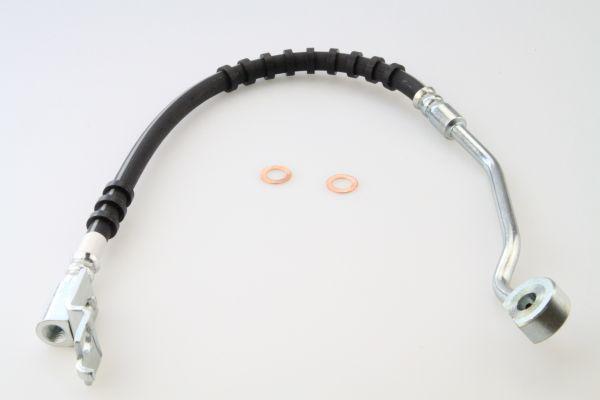 Flexible de frein - HELLA - 8AH 355 467-561