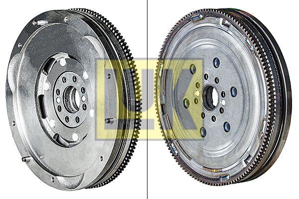 Volant moteur - LuK - 415 0036 10