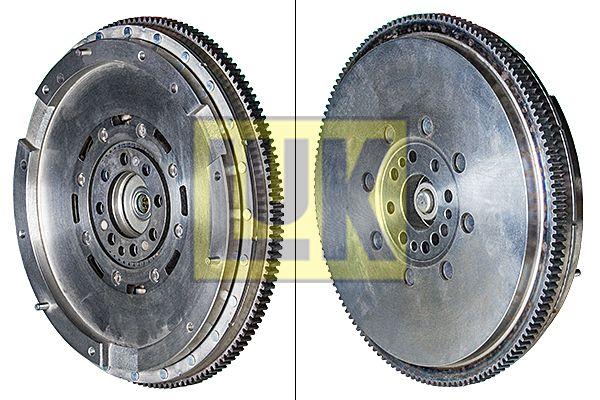Volant moteur - LuK - 415 0043 10