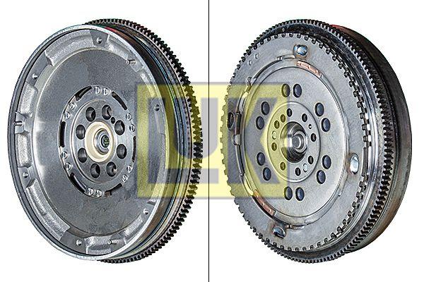 Volant moteur - LuK - 415 0063 10