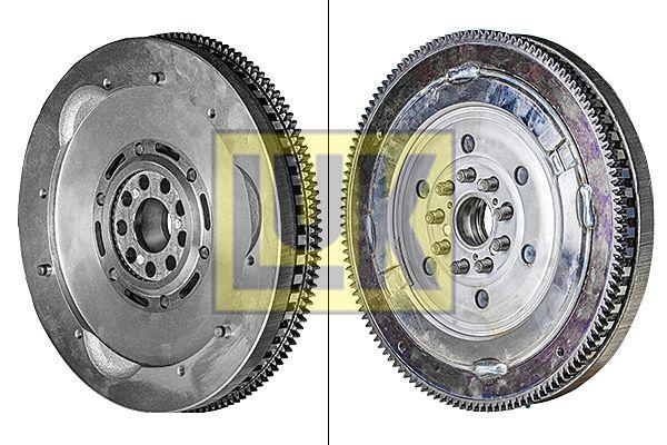 Volant moteur - LuK - 415 0086 10