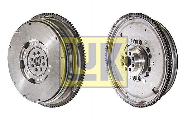 Volant moteur - LuK - 415 0094 10