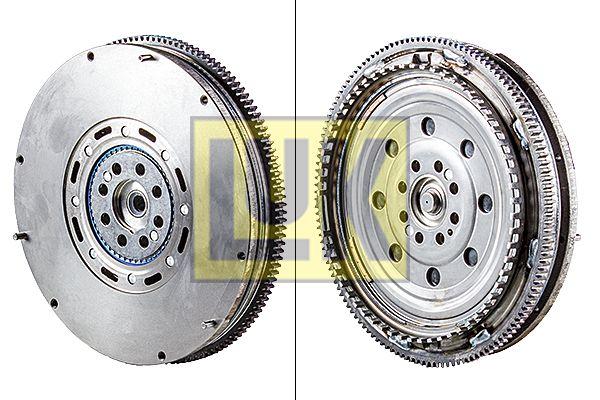 Volant moteur - LuK - 415 0120 10