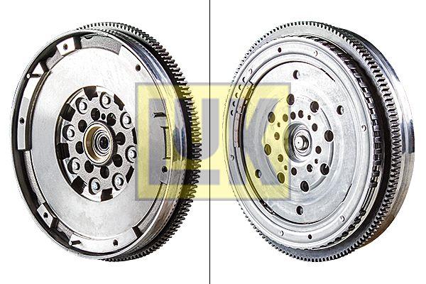 Volant moteur - LuK - 415 0187 10