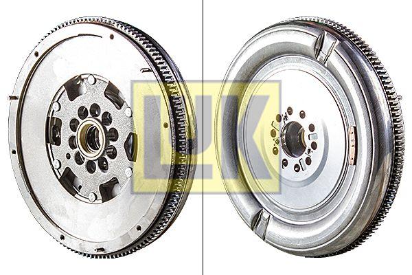 Volant moteur - LuK - 415 0195 10