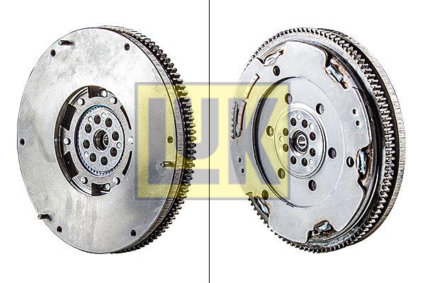 Volant moteur - LuK - 415 0221 10