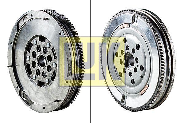 Volant moteur - LuK - 415 0257 10