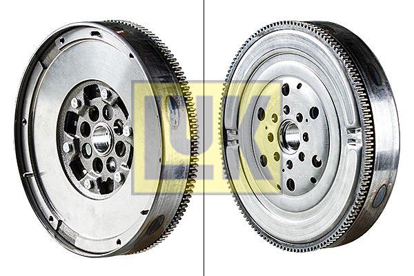 Volant moteur - LuK - 415 0265 10