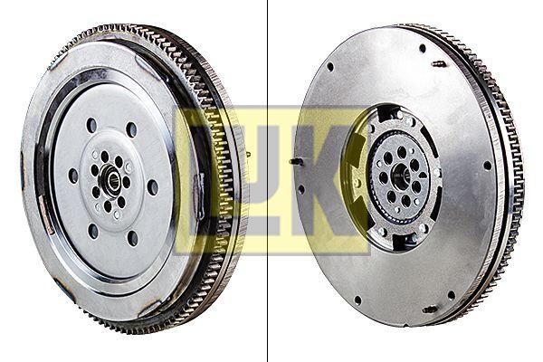Volant moteur - LuK - 415 0268 10