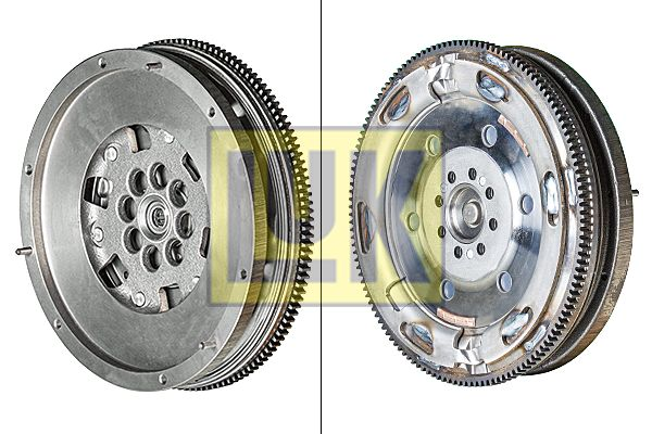Volant moteur - LuK - 415 0337 10