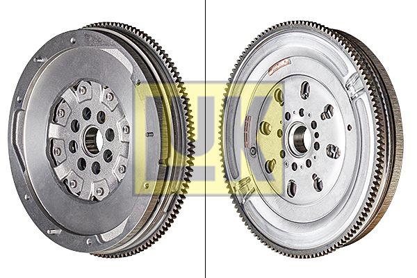 Volant moteur - LuK - 415 0390 10