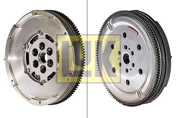 Volant moteur - LuK - 415 0461 10