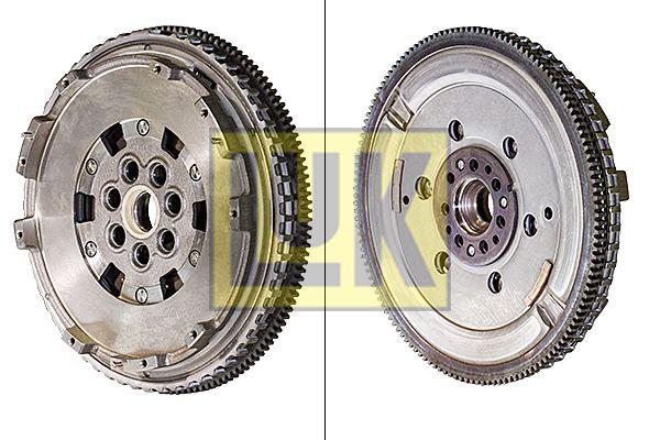 Volant moteur - LuK - 415 0463 10