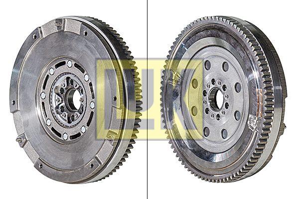 Volant moteur - LuK - 415 0476 10