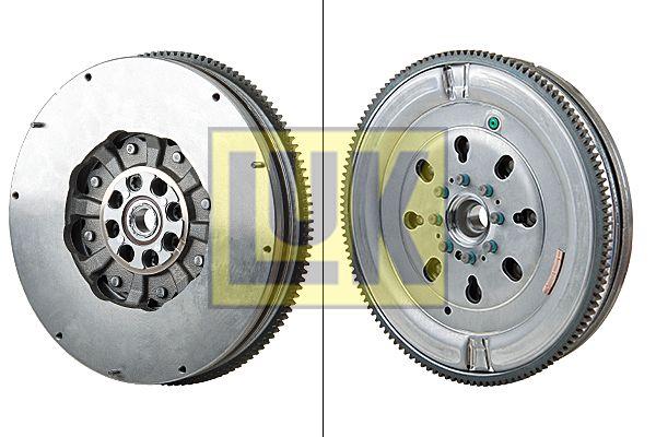 Volant moteur - LuK - 415 0490 10