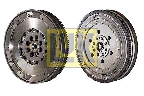 Volant moteur - LuK - 415 0499 10