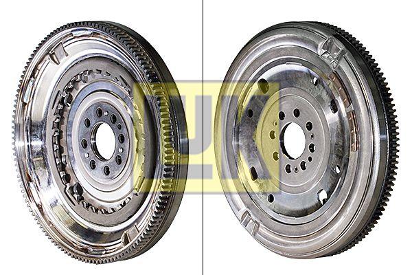 Volant moteur - LuK - 415 0503 09