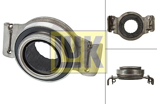 Butée d'embrayage - LuK - 500 0010 10