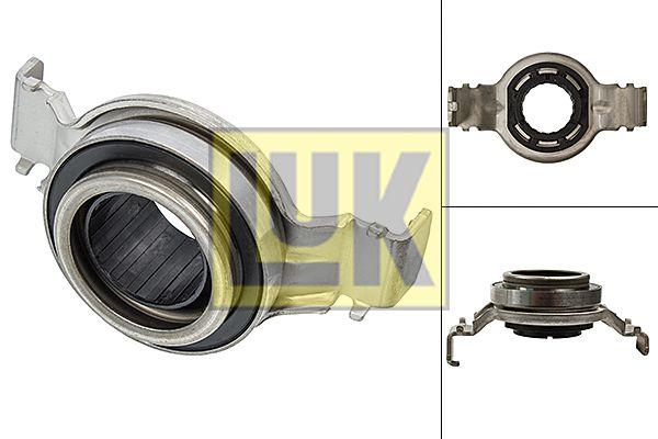 Butée d'embrayage - LuK - 500 0028 10