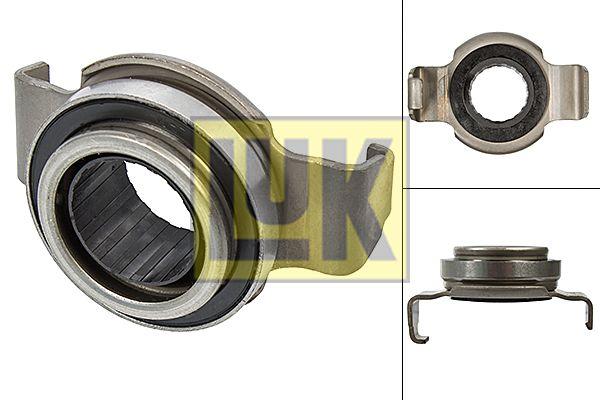 Butée d'embrayage - LuK - 500 0225 10