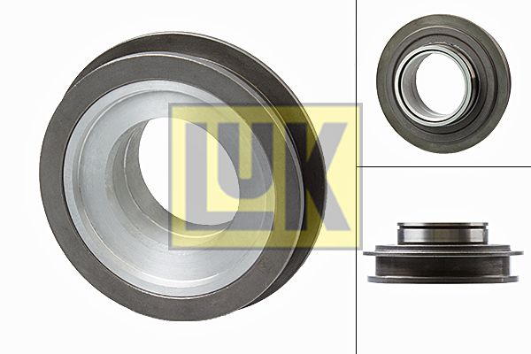 Butée d'embrayage - LuK - 500 0298 20