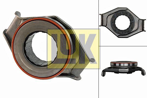 Butée d'embrayage - LuK - 500 0515 10