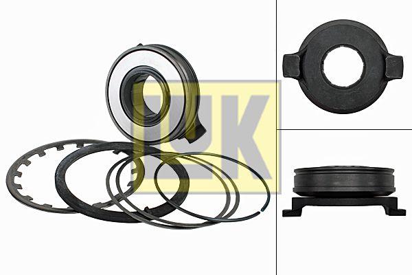Butée d'embrayage - LuK - 500 0517 20