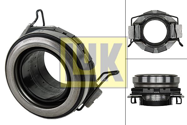 Butée d'embrayage - LuK - 500 0536 10