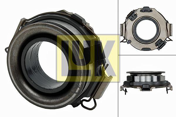 Butée d'embrayage - LuK - 500 0695 60