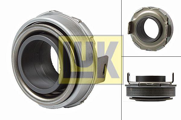 Butée d'embrayage - LuK - 500 0754 60