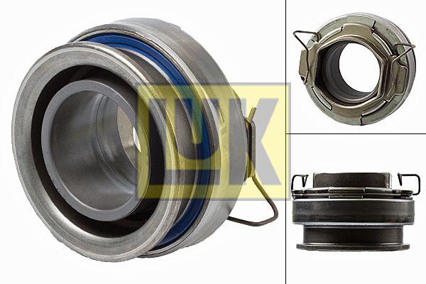 Butée d'embrayage - LuK - 500 0801 60