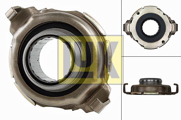 Butée d'embrayage - LuK - 500 0972 30