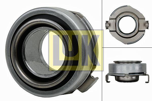 Butée d'embrayage - LuK - 500 1014 60