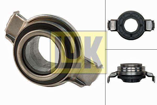 Butée d'embrayage - LuK - 500 1040 10