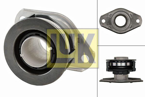 Butée d'embrayage - LuK - 500 1070 20