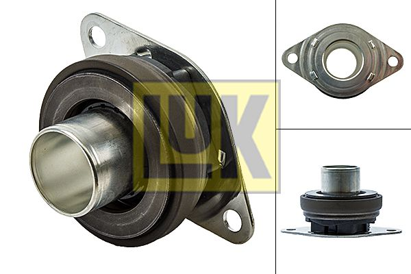Butée d'embrayage - LuK - 500 1185 10