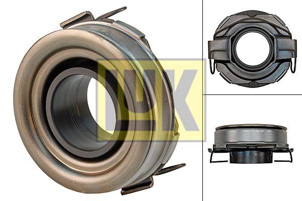 Butée d'embrayage - LuK - 500 1203 10