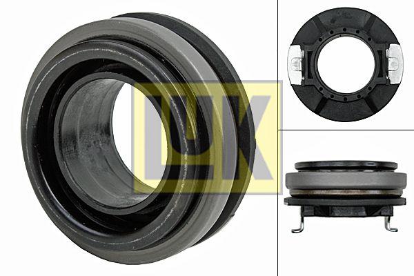 Butée d'embrayage - LuK - 500 1220 10