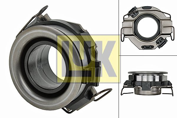 Butée d'embrayage - LuK - 500 1231 10