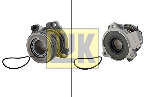 Dispositif de débrayage central, embrayage - LuK - 510 0002 10