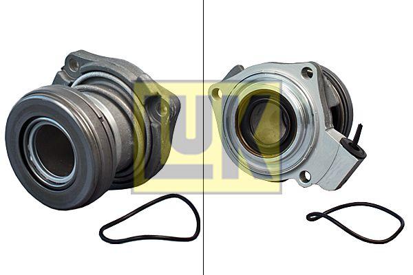 Dispositif de débrayage central, embrayage - LuK - 510 0003 10