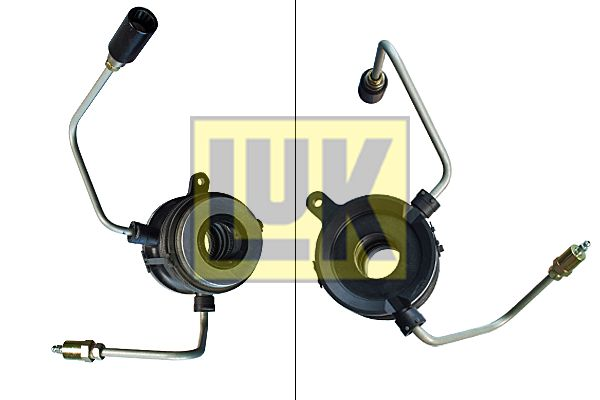 Dispositif de débrayage central, embrayage - LuK - 510 0013 10