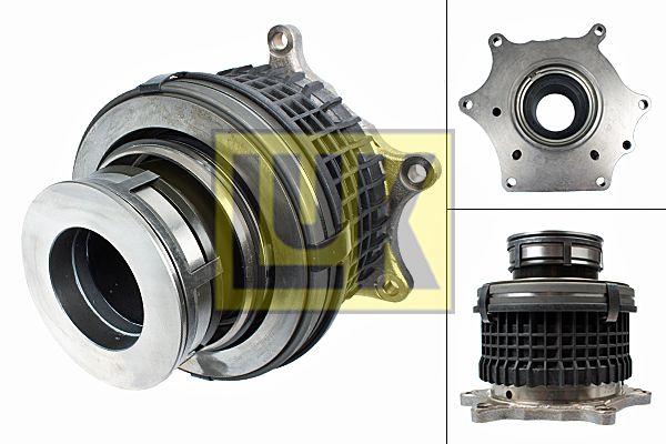 Dispositif de débrayage central, embrayage - LuK - 510 0018 20