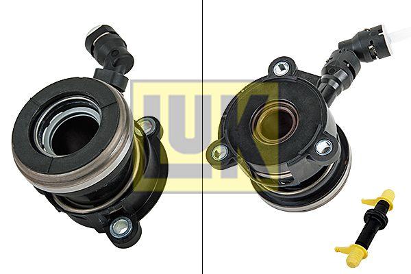 Dispositif de débrayage central, embrayage - LuK - 510 0073 10