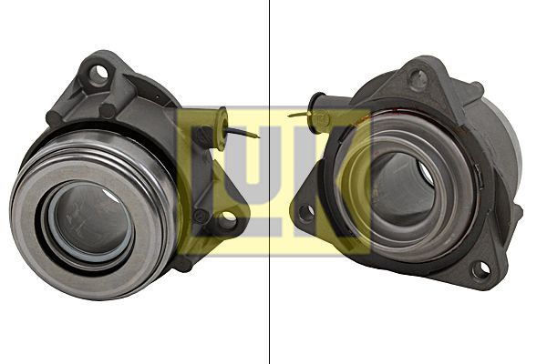 Dispositif de débrayage central, embrayage - LuK - 510 0091 10