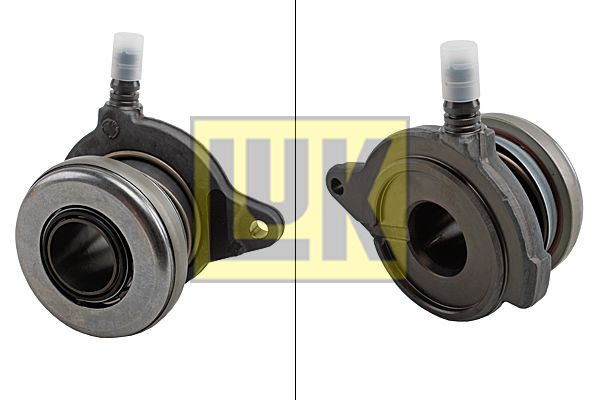 Dispositif de débrayage central, embrayage - LuK - 510 0112 10