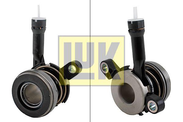 Dispositif de débrayage central, embrayage - LuK - 510 0120 10