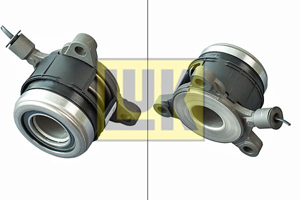 Dispositif de débrayage central, embrayage - LuK - 510 0134 10